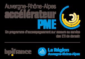 Logo Bpi Accélérateur PME