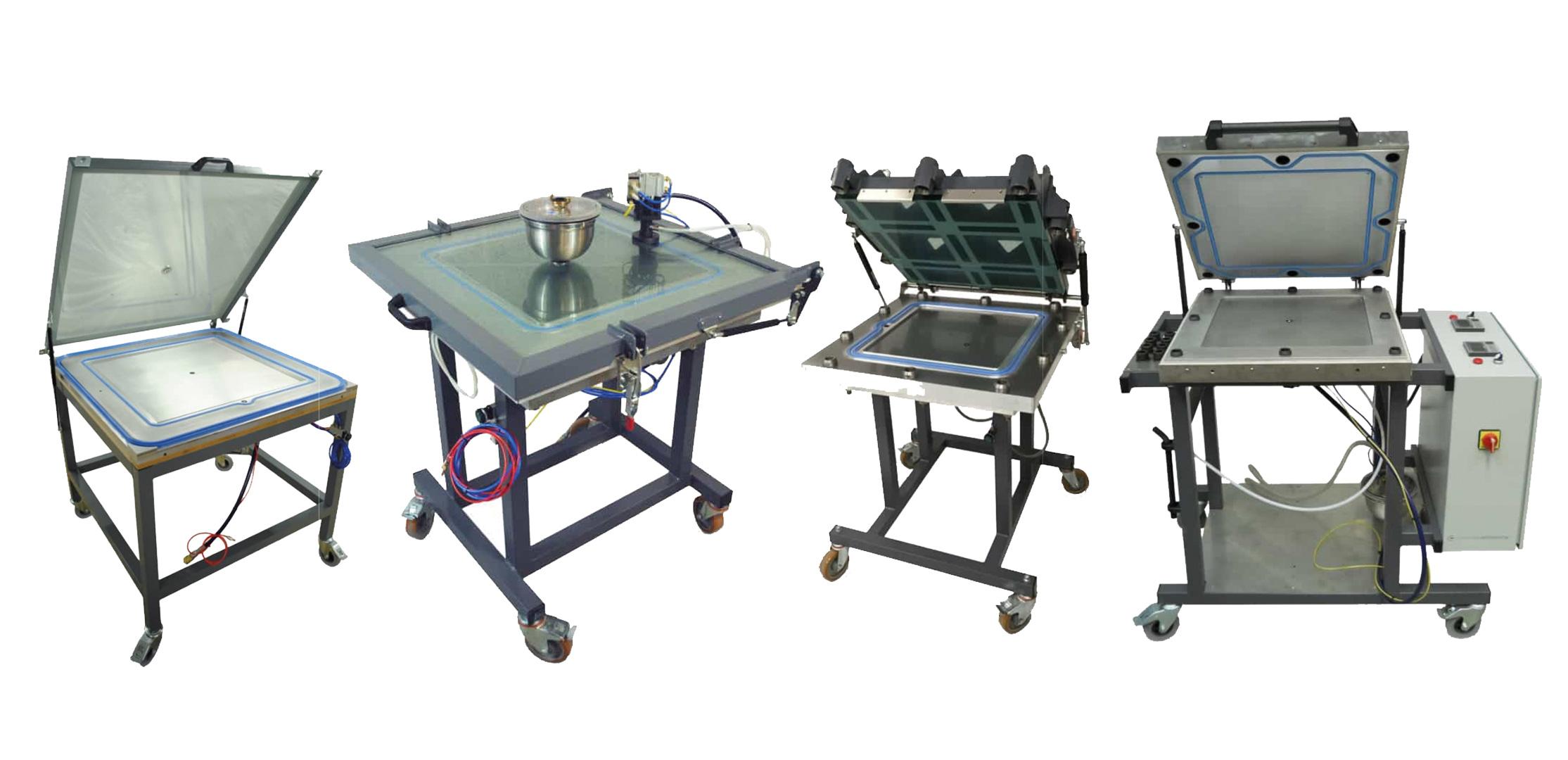 Tables de compactage