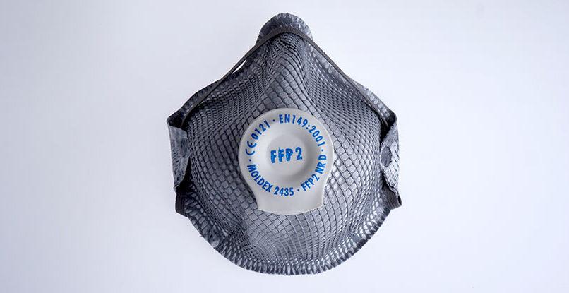 masque enfant ffp