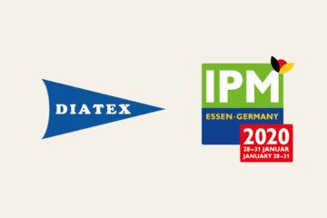 Diatex X IPM2020