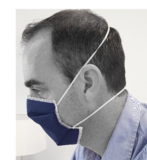 Masque de protection technique