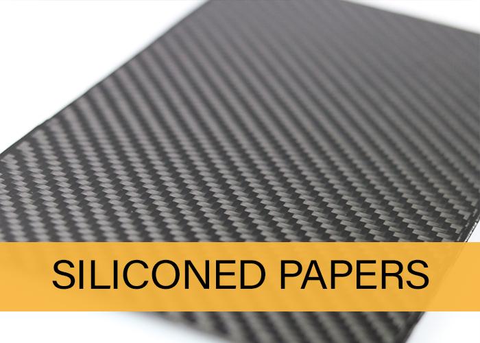 Papiers siliconés - EN