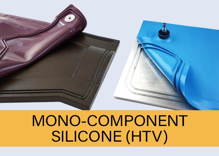 Silicone mono-composant (HTV) - EN