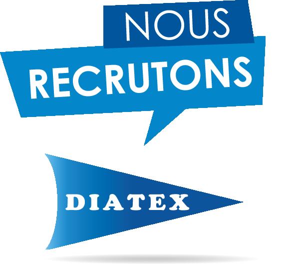 Diatex recrute